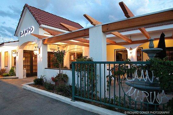 Campo Marina – Best in Osoyoos