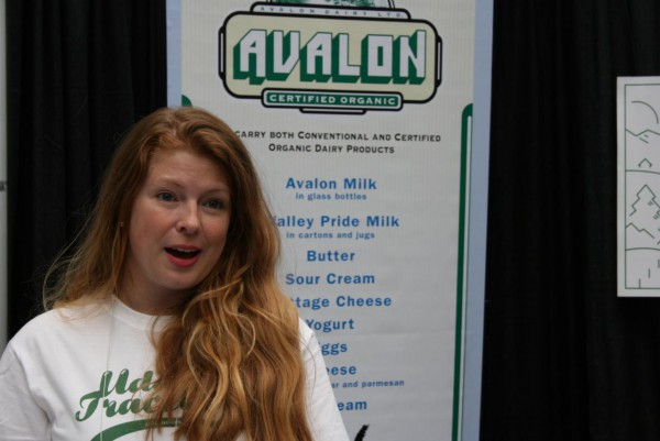 EAT 2015 - Avalon Dairy