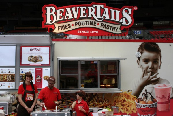 EAT 2015 - Beavertails