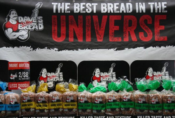 EAT 2015 - Best Bread