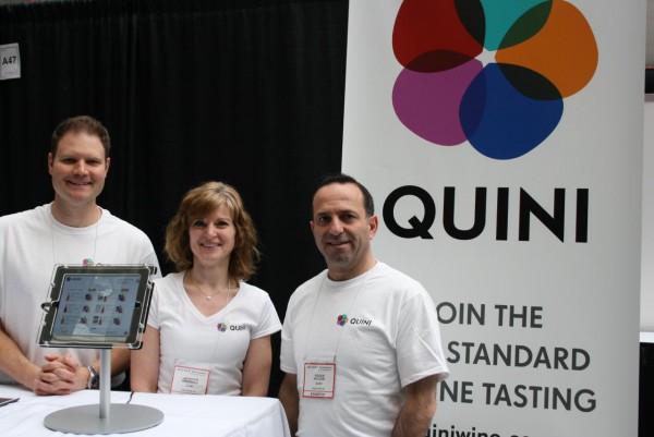 EAT 2015 - Quini Team