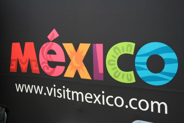 EAT 2015 - Visit Mexico