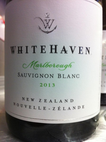 EAT 2015 - Whitehaven Sauv Bl