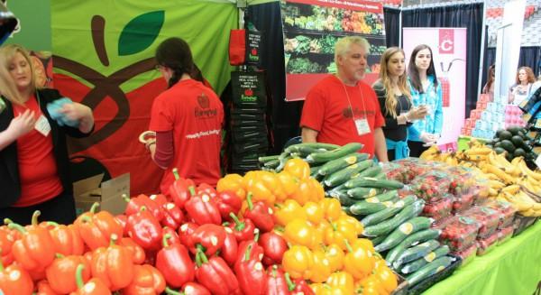 EAT 2015 - produce