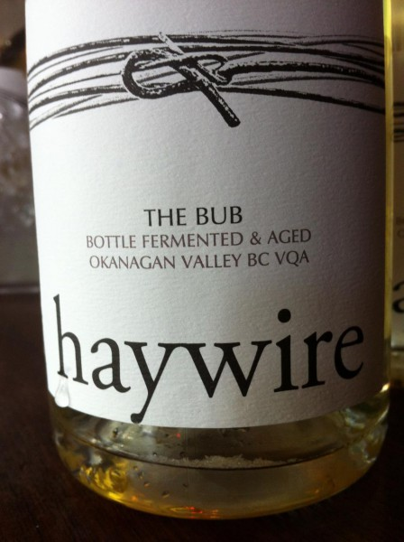 Haywire The Bub