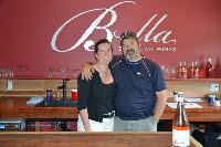 Bella Wine's Wendy Rose & Jay Drysdale