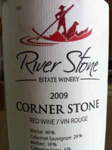 Cornerstone 2009