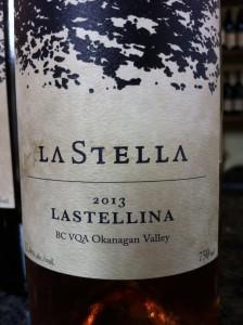 La Stella 2013 Lastellina