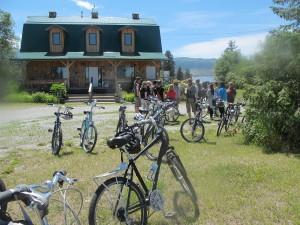Bicycle Wine Tours Okanagan Bc