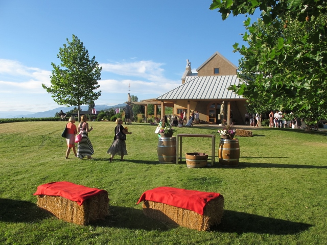 Red Rooster Winery - RBuchanan pix