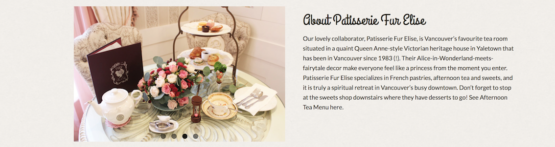 about patisserie fur