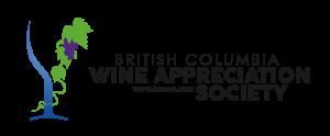 bc wine appreciation society logo