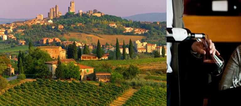 """Cibo Trattoria Announces Second Annual """"Bottle Royale"""""""