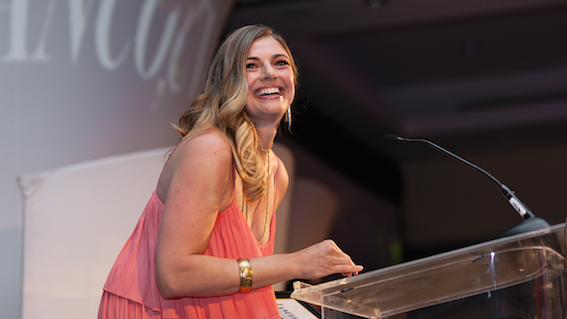 BEST OF CLASS: BITTERED SLING'S LAUREN MOTE CROWNED 2015 DIAGEO WORLD CLASS CANADA BARTENDER OF THE YEAR
