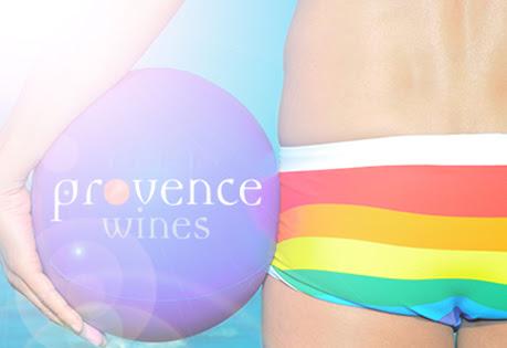 provence wines pride