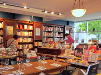 Barbara-jo's Books to Cooks, Vancouver