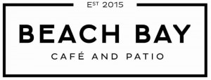 beach bay logo