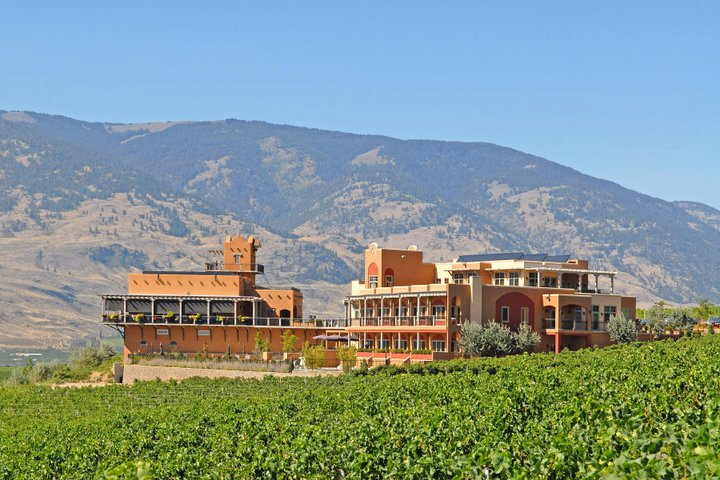 """""""Consistently Exceptional Always Memorable"""" – Burrowing Owl Estate Winery"""