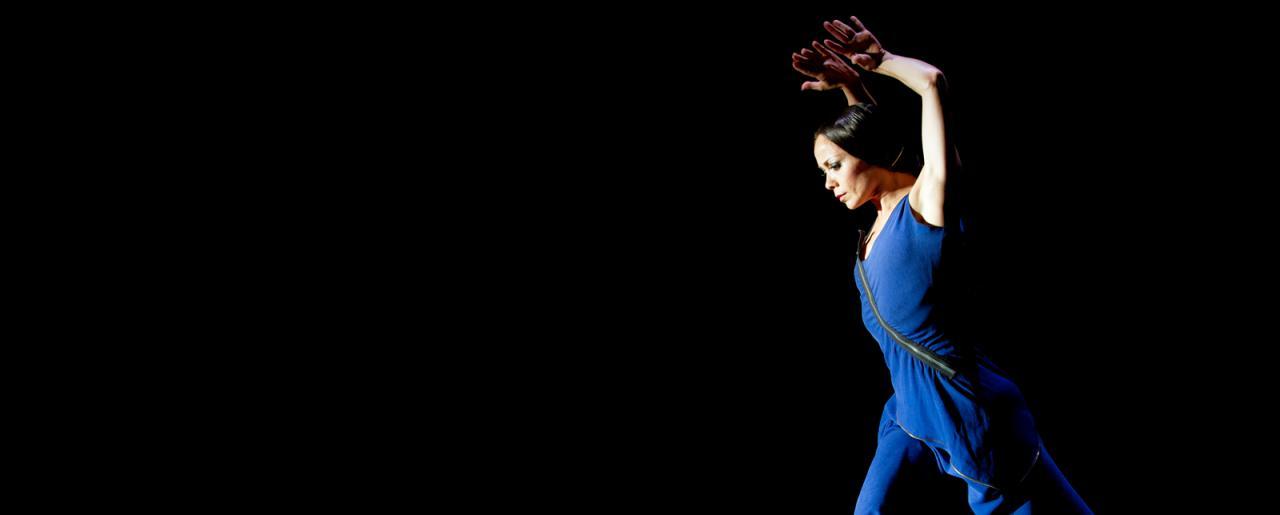 Flamenco Rosario Marks Vancouver International Flamenco Festival's  25th Anniversary with Impassioned Retrospective,Fast-Forward Rewind