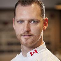 Chef Ryan Stone