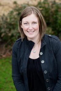Sarah Gallop Headshot