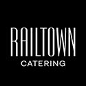 railtown catering logo