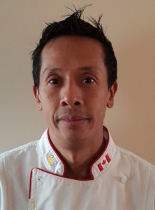 wild rice chef dante