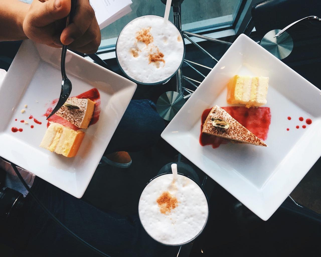 Tasting Plates – Kitsilano West