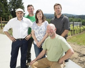 blue grouse tbt The Blue Grouse team welcomes you to visit the tasting room.