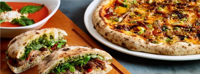 Famoso Neapolitan Pizzeria – $50. g.c. GIVEAWAY
