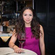 Diana Claxton, Wine Director