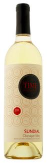 TIME_Sundial