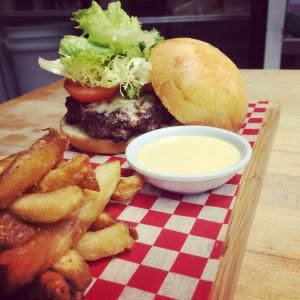 best burger 4