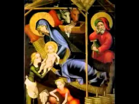 Festive Cantatas – Praetorius Christmas Vespers