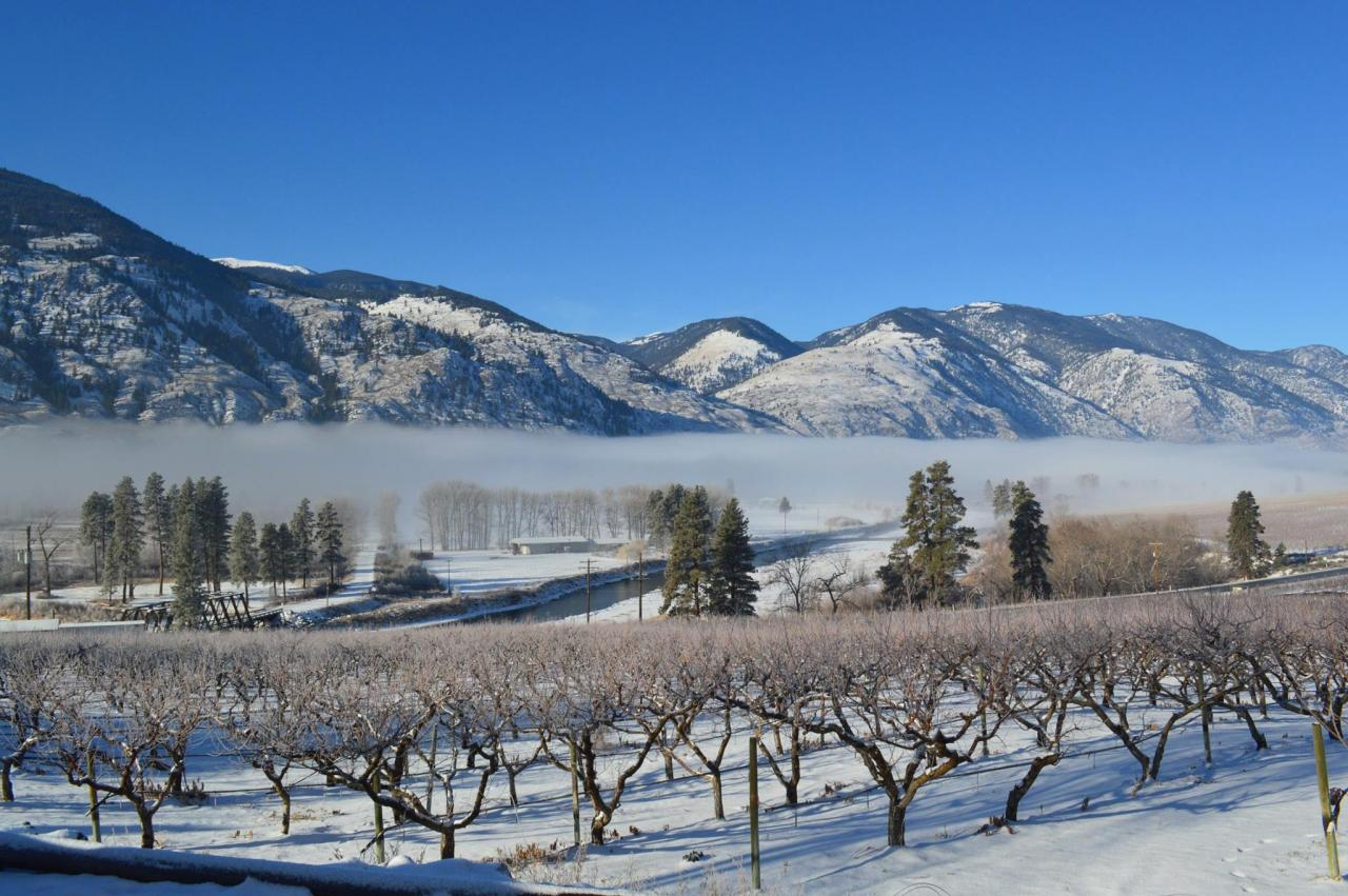 SIMILKAMEEN COUNTRY CHRISTMAS!