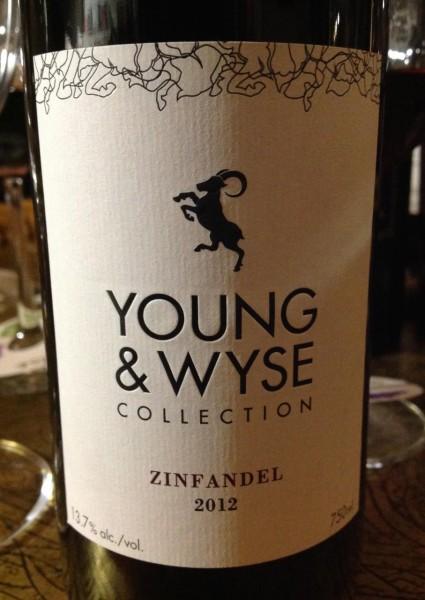 Zinfandel - Young & Wyse