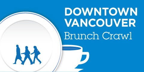 dine out brunch downtown