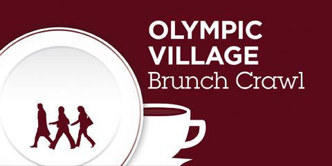 dine out brunch olympic