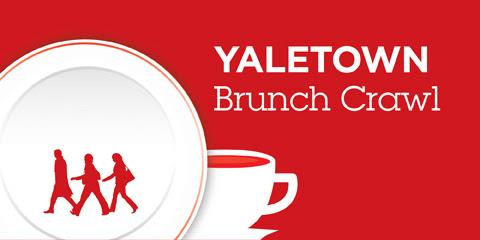 dine out brunch yaletown