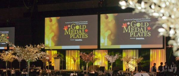 gold medal plates feature final