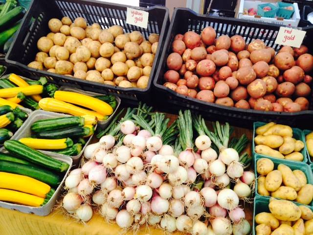 #FridayFarmer – Whole Foods Market