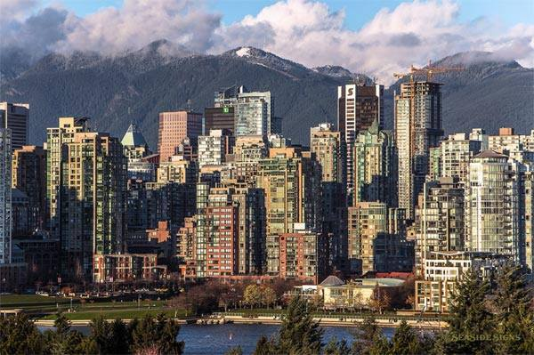 New Tourism Record – Vancouver