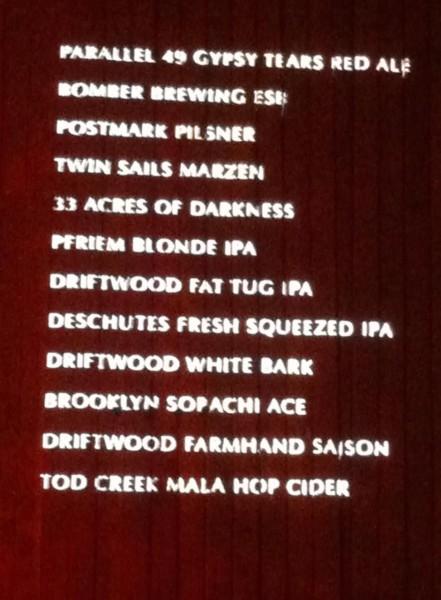 DG - Clough Club beers