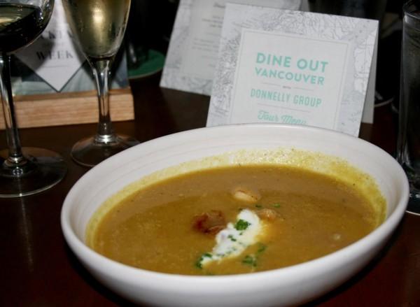 DG - soup 2