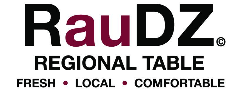 RauDZ logo