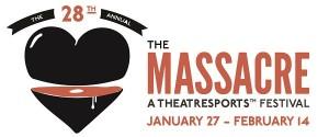 massacre logo