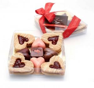 thomas haas heart cookies