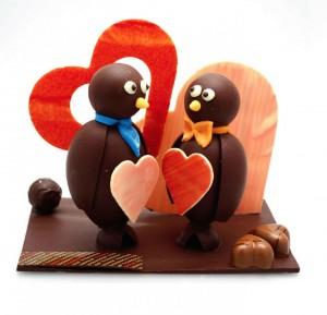 thomas haas lovebirds