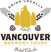vancouver brewery tour logo
