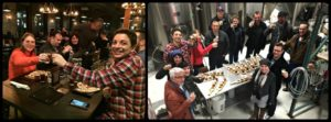 vancouver brewery tours feature